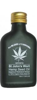 Το Αίμα της Κάνναβης - ΠΡΑΣΙΝΟ Μπουκάλι 100ml