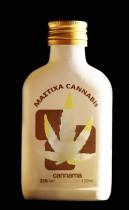 MASTIHa CANNABIs 100ml by cannama