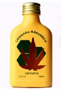 CANNABo-RAKoMELo 100ml by cannama
