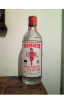 BEEFEATER Gin 750ml 47% Vol 1970