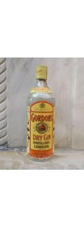 Gordon's Dry Gin 1960