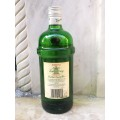Tanqueray Gin 1Lt 1970