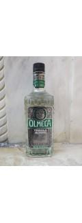Olmeca Tequila Blanco 1990