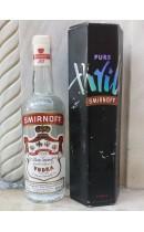 Smirnoff Pure 1990