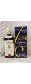 Ballantine's Whisky 1990