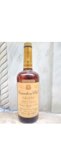 Canadian Club IMPORTED 1970