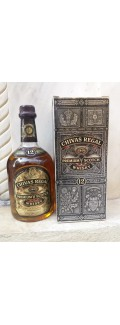 Chivas Regal 12 Years Old 1970