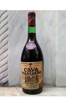 Cava Manzavino 1982 - Κεφαλονιά - Manzavino Αφοί Κομητόπουλοι