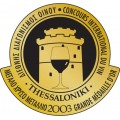 Muscat de Limnos Grand Gold 2003 - Λήμνος - Limnos Wines