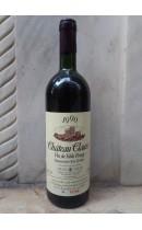Chateau Clauss 1990 - Αχαϊα  - Achaia Clauss