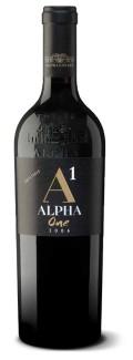 Alpha 1 2006 - Αμύνταιο - Κτήμα Άλφα