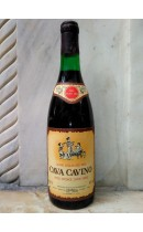 Cava Cavino 10 Years Old - Αγιωργίτικο - Cavino