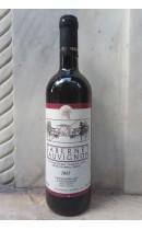 Cabernet Sauvignon 2003 - Θάσος - Πρωτόπαππας