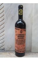Μαυράθυρο 2001 - Σαντορίνη - Κάνναβα Ρούσσος