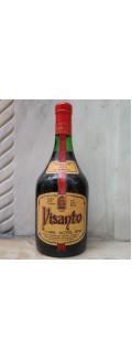 Visanto 1980 - Σαντορίνη - Ρούσσος (Κάναβα)