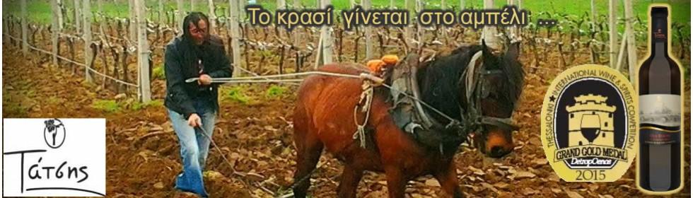 Old Roots - Κτήμα Τάτση / Γουμένισα