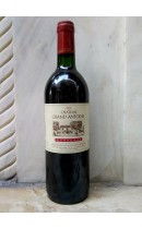 Chateau Grand Antoine 1996 - Bordeaux - France