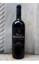 Mouton Cadet Reserve Medoc 2007 - Bordeaux - Baron Philippe de Rothschild - France